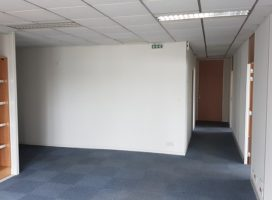 location Bureaux 180m² NANTES 44