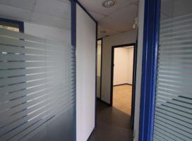 location Bureaux 115m² VANNES 56
