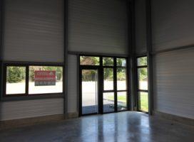 location Local d'activité 300m² LA MEZIERE 35