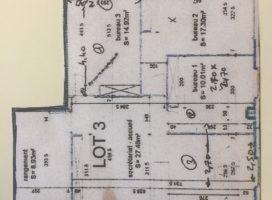 location Bureaux 87m² SAINT HERBLAIN 44