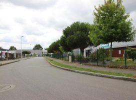 location Local d'activité 680m² LA MEZIERE 35
