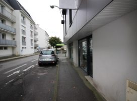 location Local Commercial 45 m² VANNES 56