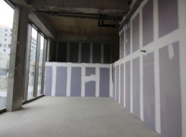 location Local Commercial 96 m² RENNES 35