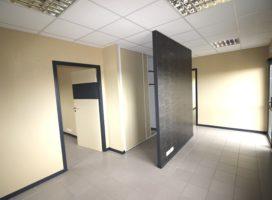 location Bureaux 126m² VANNES 56