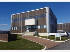 location Bureaux 700m² NANTES 44