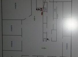 location Bureaux 230m² VERN SUR SEICHE 35
