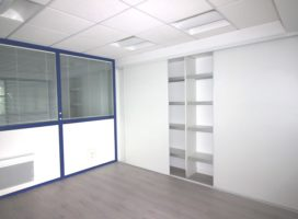 achat Bureaux 130m² SENE 56