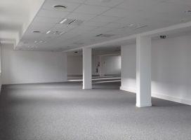 location Bureaux 944m² SAINT HERBLAIN 44