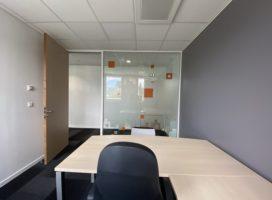 location Bureaux 25m² CHARTRES-DE-BRETAGNE 35