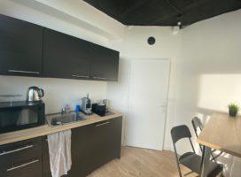location Bureaux 19.5m² SAINT-JACQUES-DE-LA-LANDE 35
