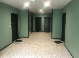 location Bureaux 270.1m² NANTES 44