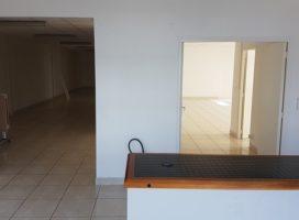 location Bureaux 240m² NANTES 44