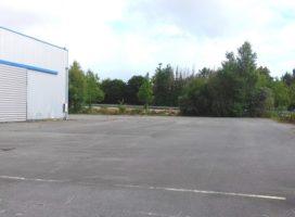 location Local d'activité 375m² PLOERMEL 56