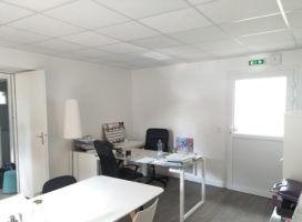 achat Local Commercial 65 m² LE PELLERIN 44