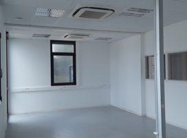 location Bureaux 258m² SAINT-HERBLAIN 44
