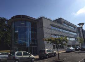 location Bureaux 32m² CARQUEFOU 44