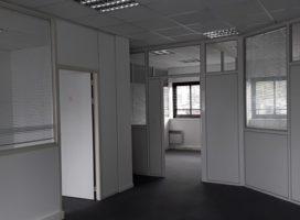 location Bureaux 424m² BOUGUENAIS 44