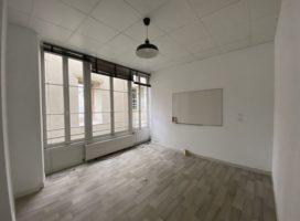 location Bureaux 101m² RENNES 35