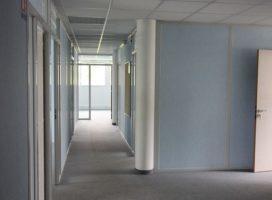 location Bureaux 200m² NANTES 44