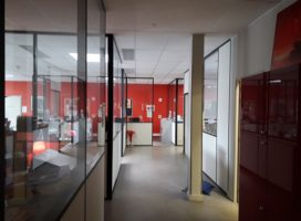location Bureaux 1000m² SAINT HERBLAIN  44