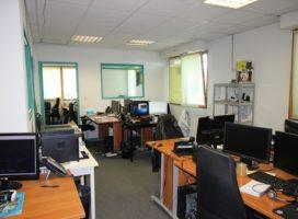 location Bureaux 72m² LE RHEU 35