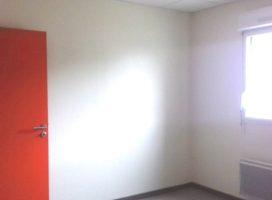 location Bureaux 114m² VANNES 56