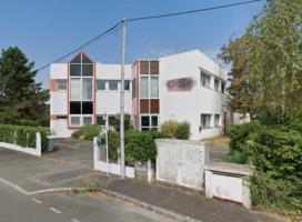 location Bureaux 650m² CARQUEFOU 44