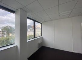 location Bureaux 80m² RENNES 35
