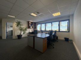 location Bureaux 65m² SAINT GREGOIRE  35