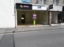 achat Local Commercial 38m² VANNES 56