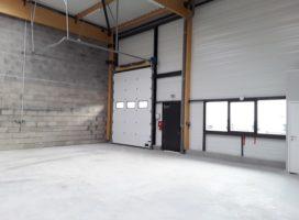 location Local d'activité 265m² RENNES 35