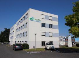 location Bureaux 370m² CHANTEPIE 35