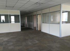 location Bureaux 307.85m² VERTOU 44