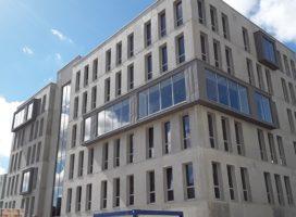 achat Bureaux 563m² SAINT HERBLAIN 44