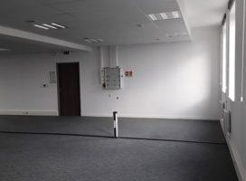 location Bureaux 431m² SAINT HERBLAIN 44