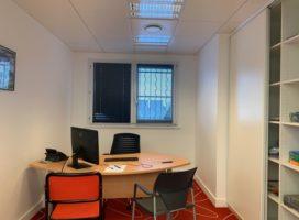 location Bureaux 250m² ORVAULT 44