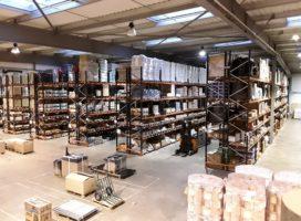 achat Local d'activité 5230m²  35