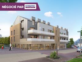 achat Local Commercial 109m² LA CHAPELLE DES FOUGERETZ 35
