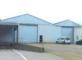 location Local d'activité 825m² PLOERMEL 56
