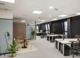 location CoWorking 50 m² RENNES 35