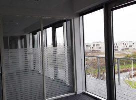 achat Bureaux 431m² SAINT HERBLAIN 44