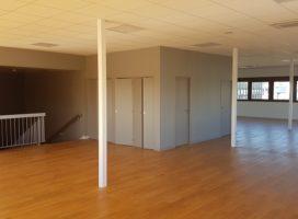 location Bureaux 330m² NANTES 44