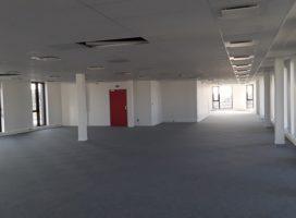 location Bureaux 460m² CARQUEFOU 44