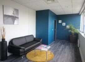 location Bureaux 400m² SAINT GREGOIRE 35