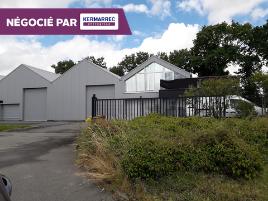 achat Local d'activité 600m² LA CHAPELLE-DES-FOUGERETZ 35