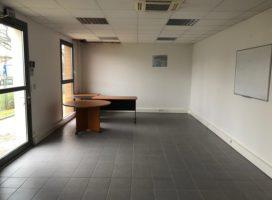 location Bureaux 45m² VERTOU 44