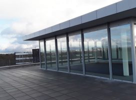 location Bureaux 120m² NANTES 44