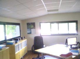 location Local d'activité 33m² VANNES 56
