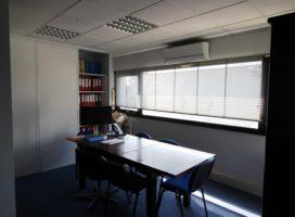 location Bureaux 120m² CESSON SEVIGNE 35