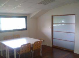 achat Bureaux 58m² VANNES 56